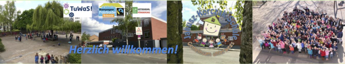 Janusz-Korczak-Schule- Katholische Grundschule in Köln-Poll